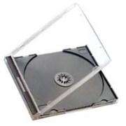10mm Estuches CD