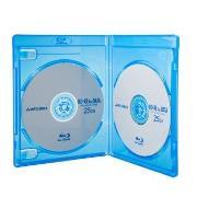 Estuches para Bluray DVD
