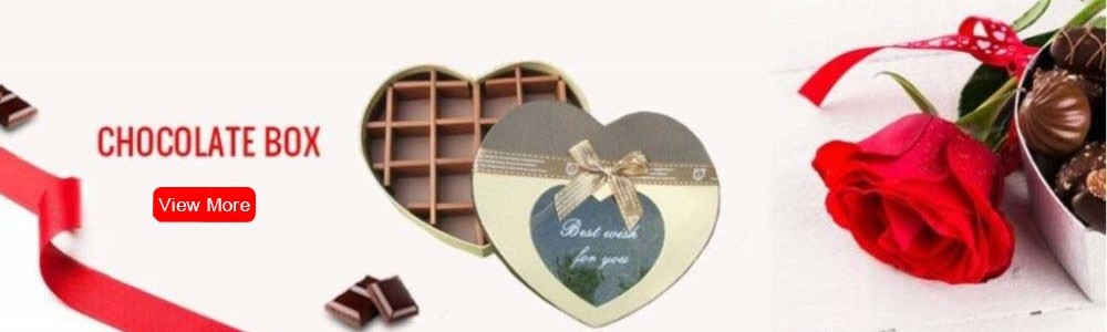 Regalo Chocolates Cajas