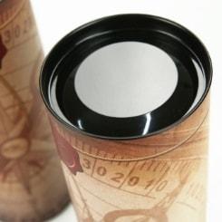 Cajas de Vino con Tapa Metal